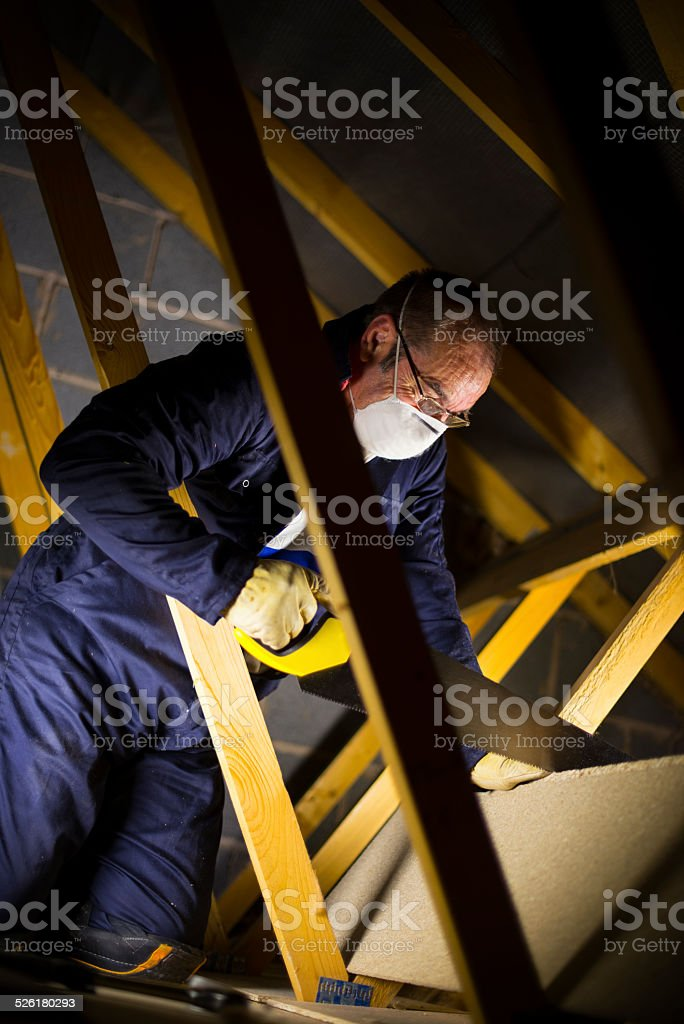 cutting it down to size stock photo