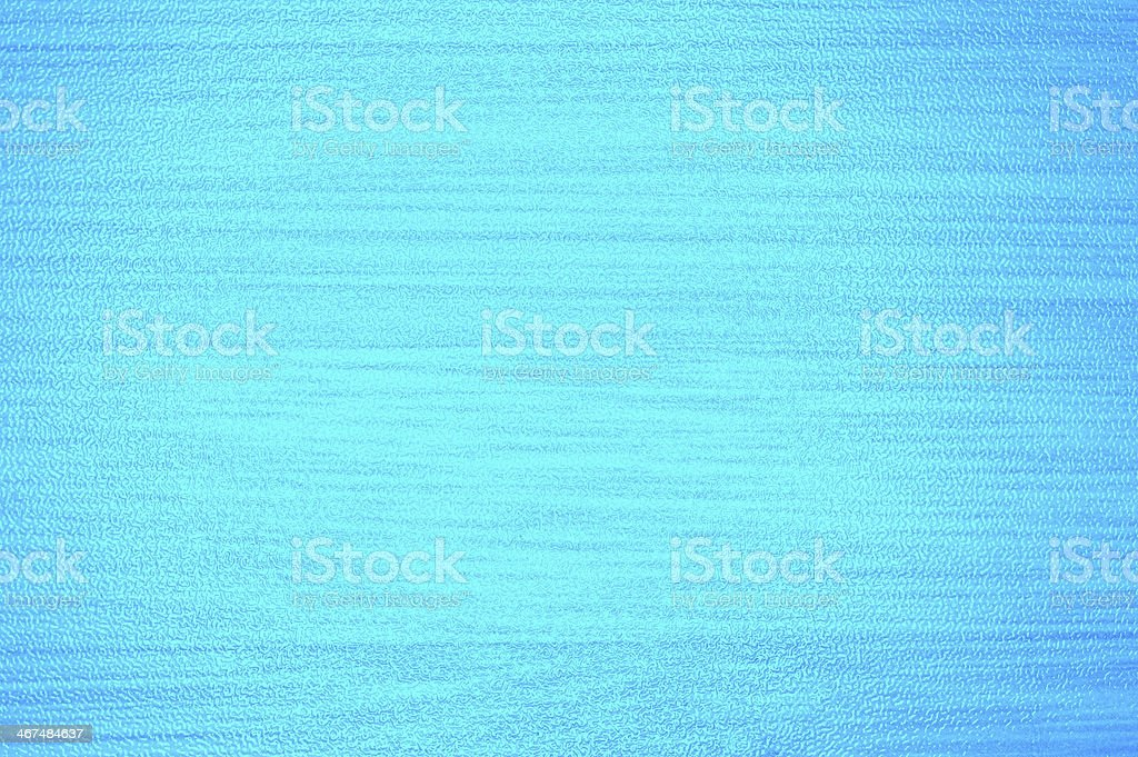 Cyan bamboo surface texture royalty-free stock photo