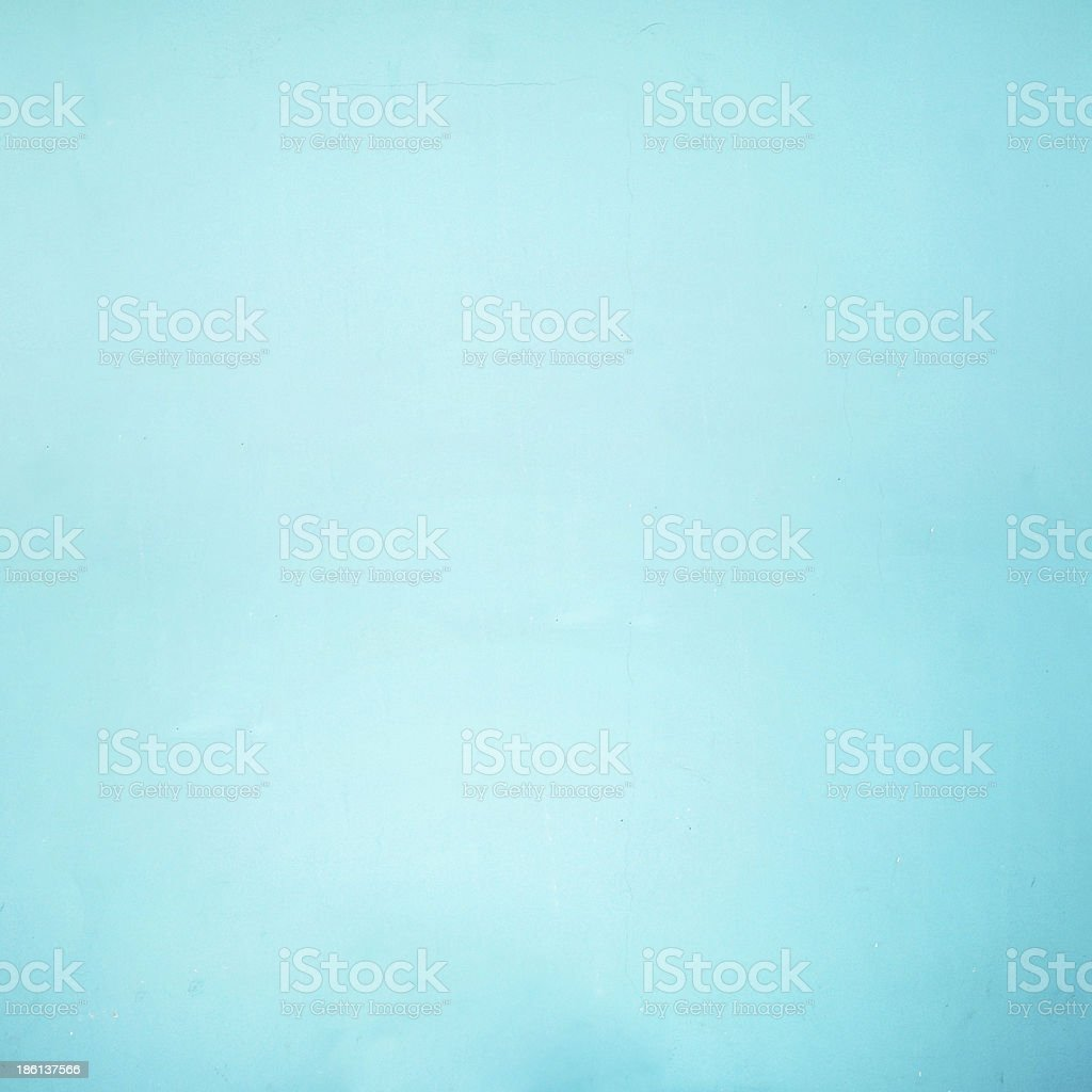 Cyan blue abstract stock photo
