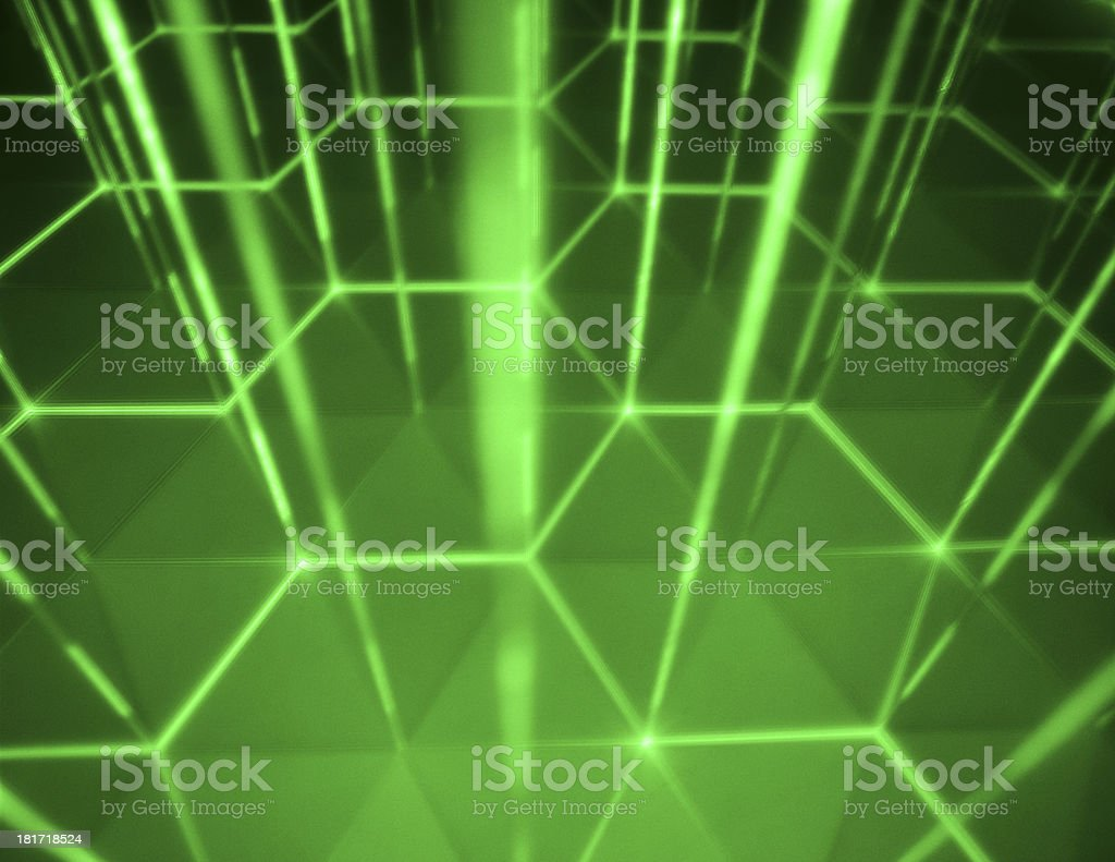 Cybercell. royalty-free stock photo