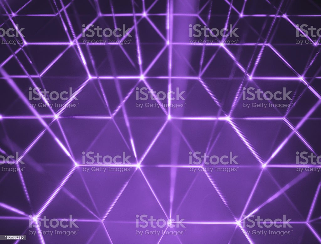 Cybercells. royalty-free stock photo