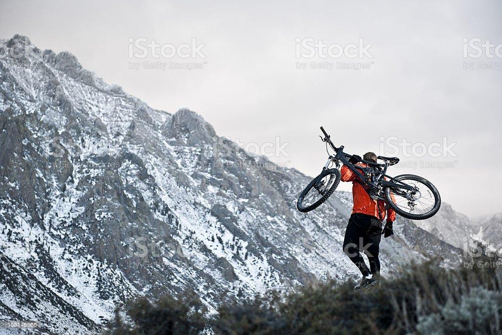 cycle stock photo