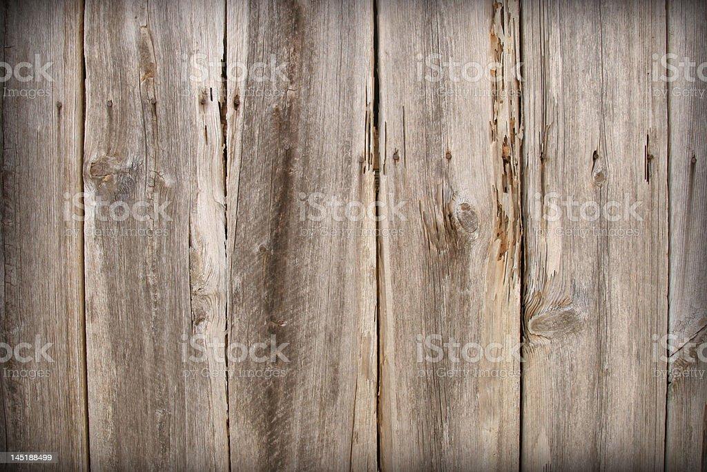 Cypress Barn Wood stock photo