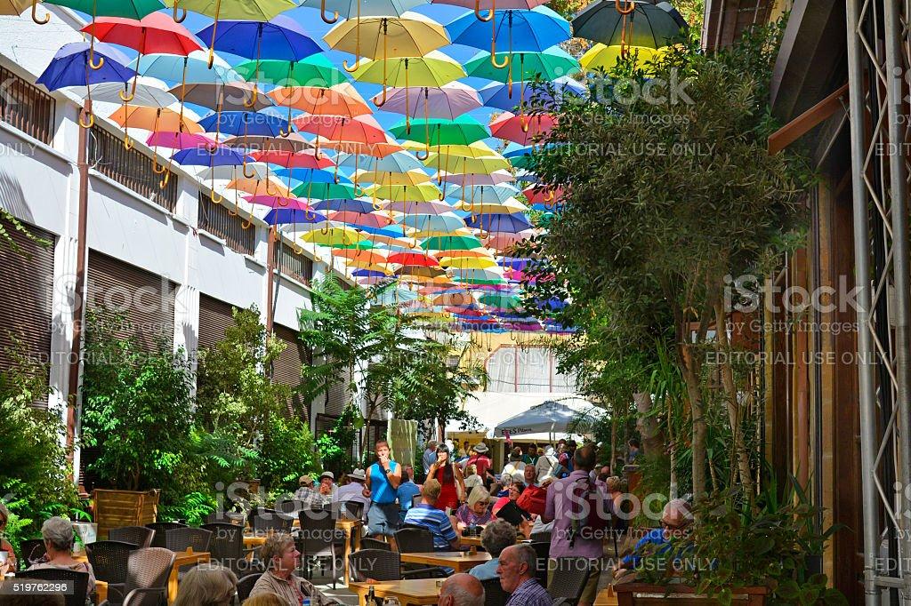 Cyprus, Kyrenia stock photo