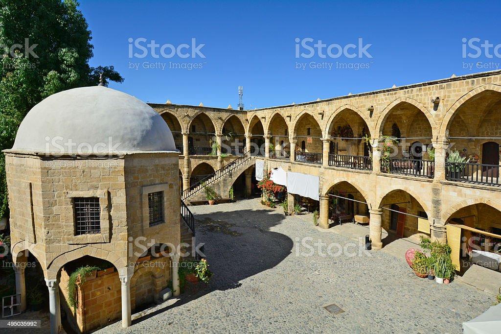 Cyprus, Nicosia stock photo