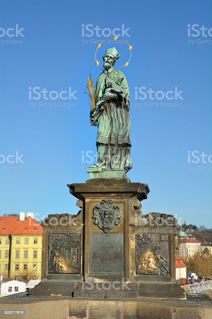 Czech Republic_Prague stock photo