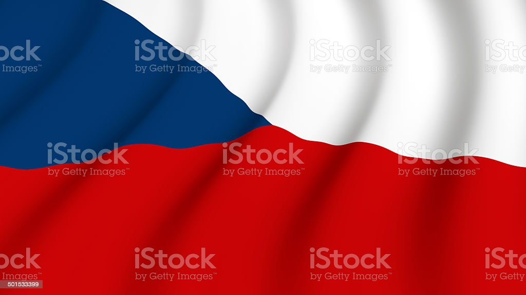 Czechia royalty-free stock photo