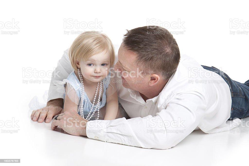 Daddy's Mädchen – Foto