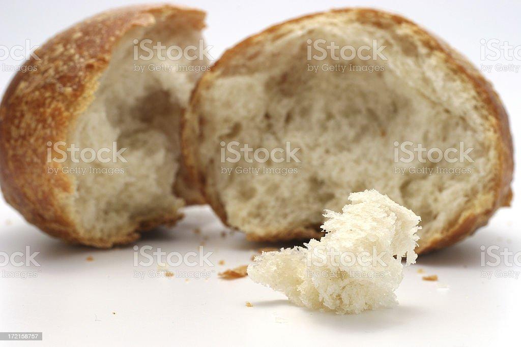 Daily Bread 2 royalty-free stock photo