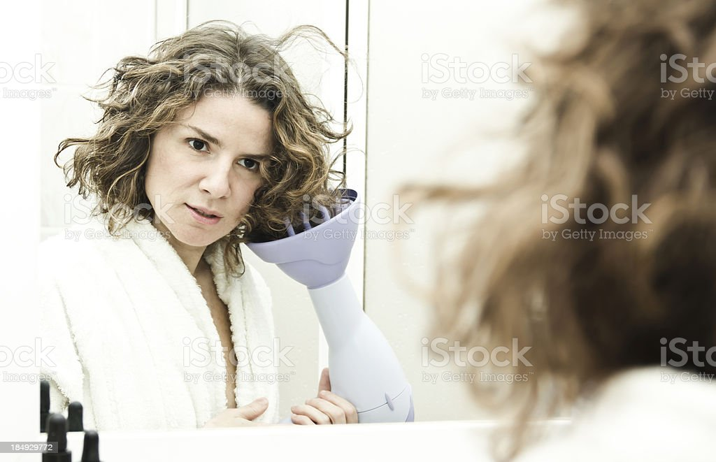 Daily Life stock photo