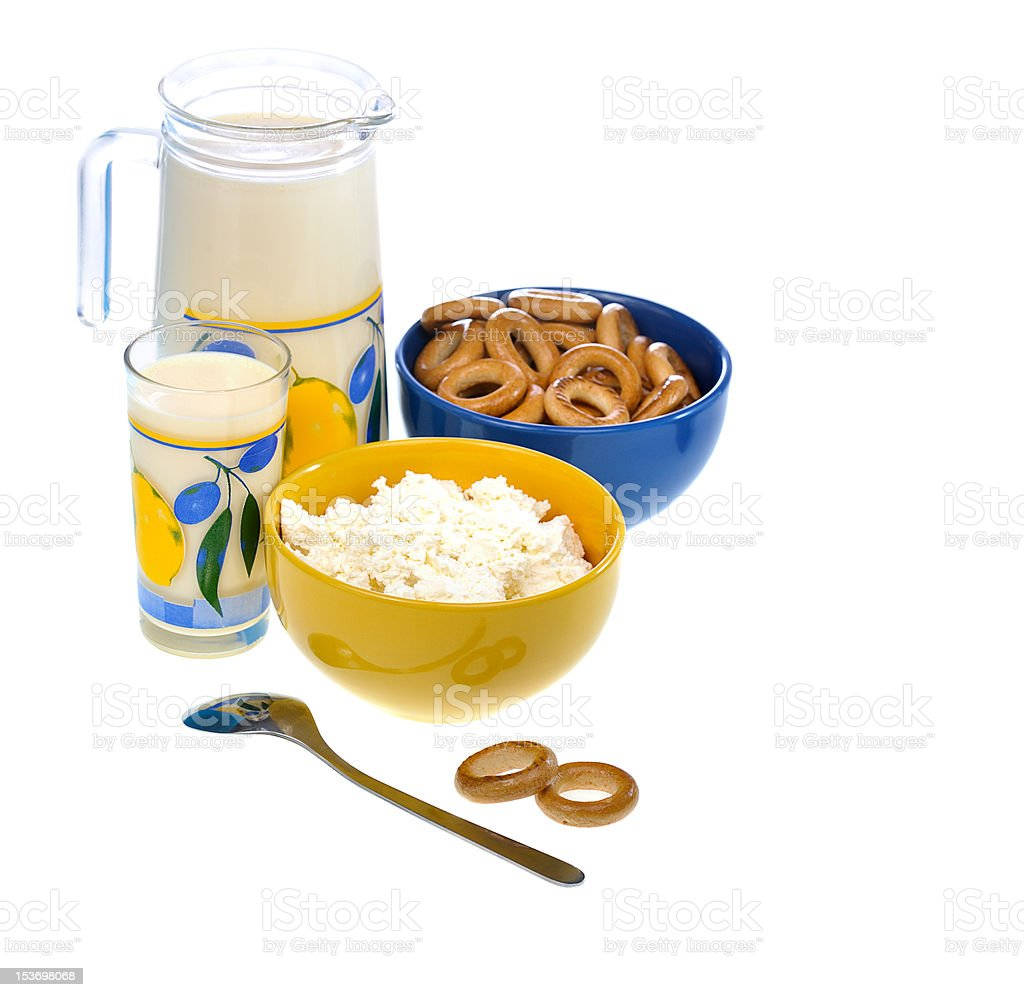 dairy food royalty-free stock photo