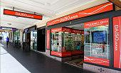 Daiso store