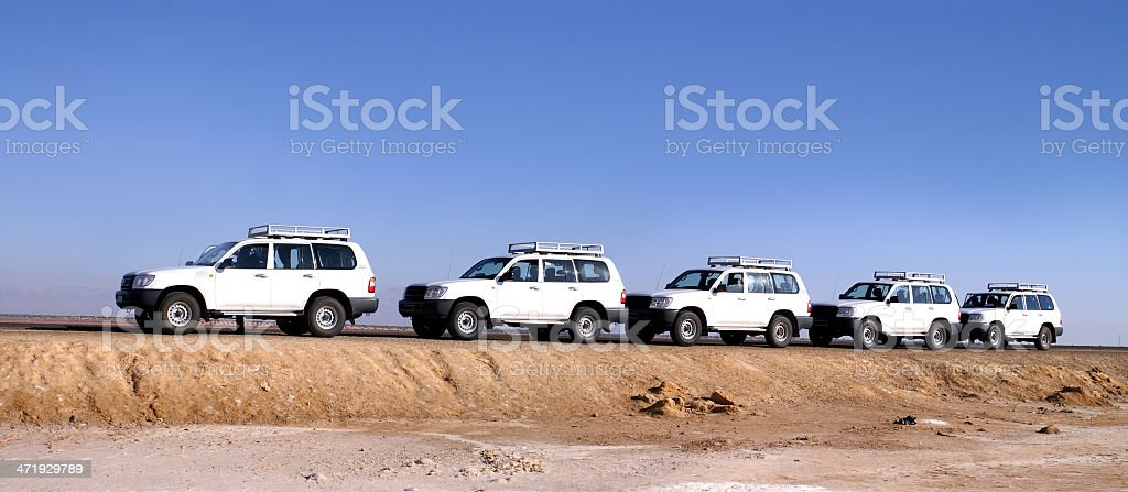 dakar race royalty-free stock photo