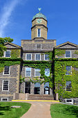Dalhousie University in Halifax, Nova Scotia