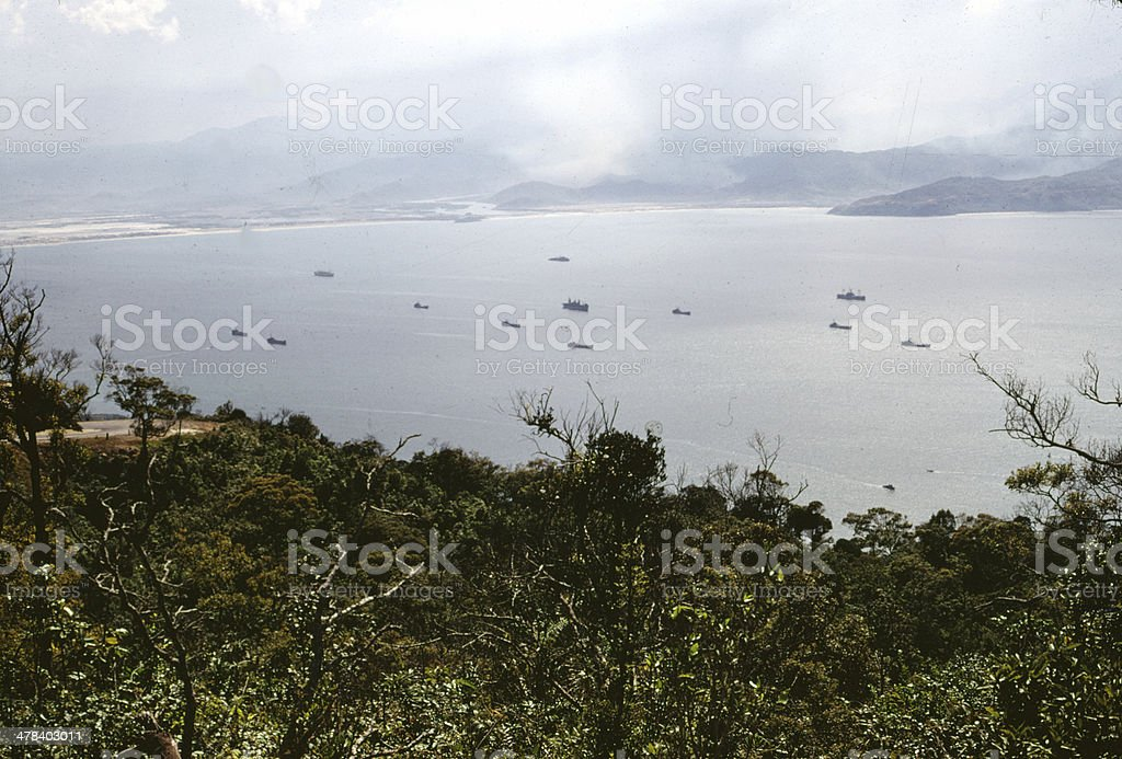 danangharbor royalty-free stock photo