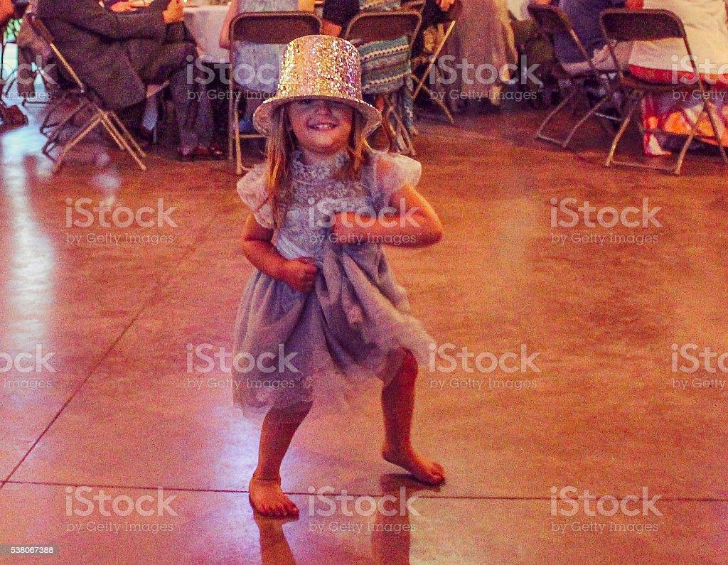 Dance Machine stock photo