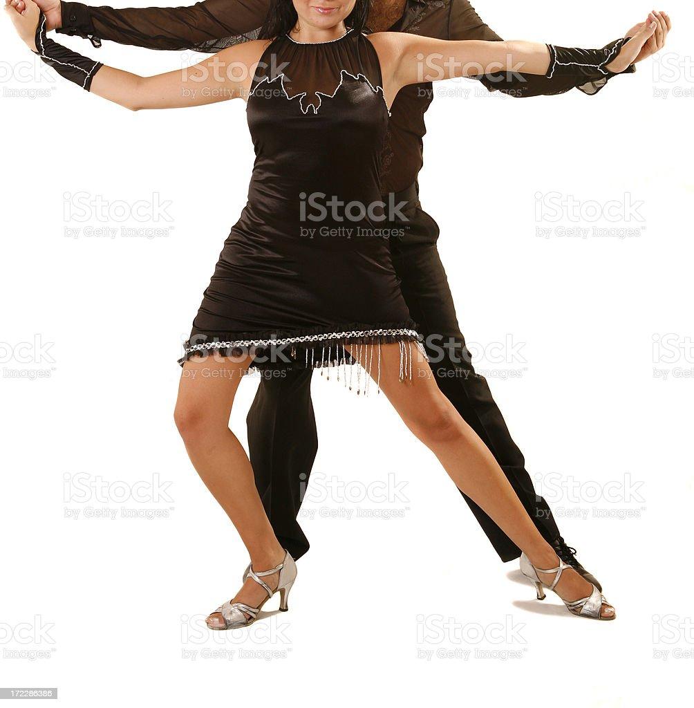 dance royalty-free stock photo