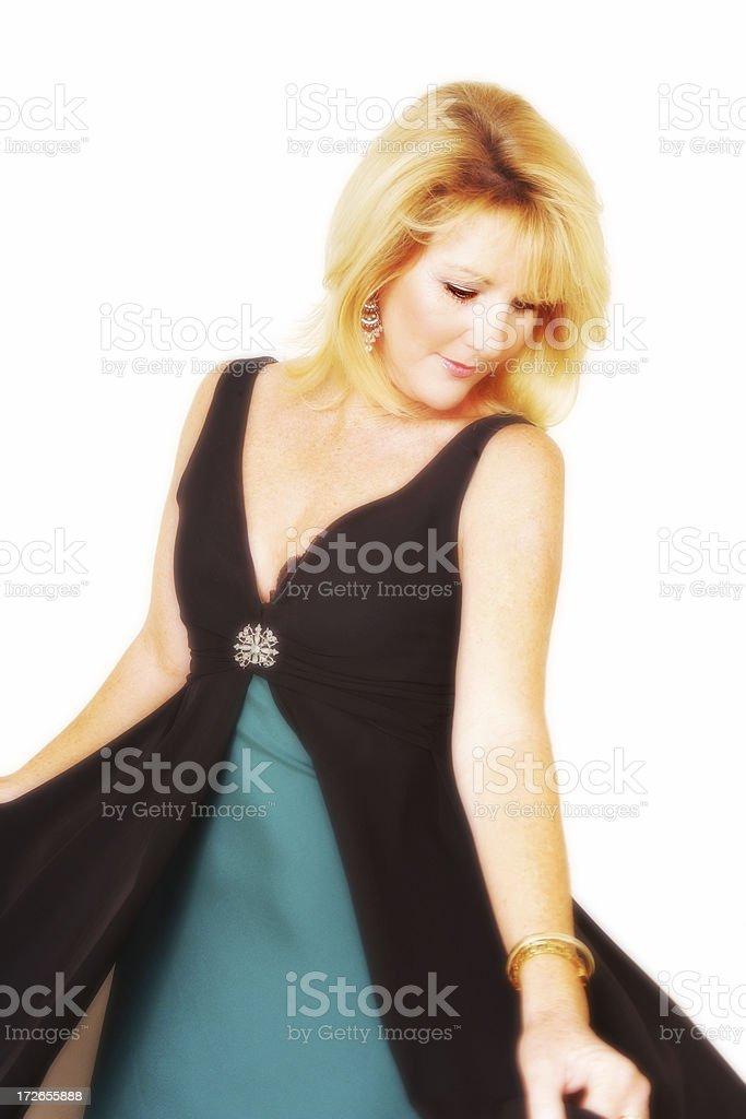 Dance stock photo