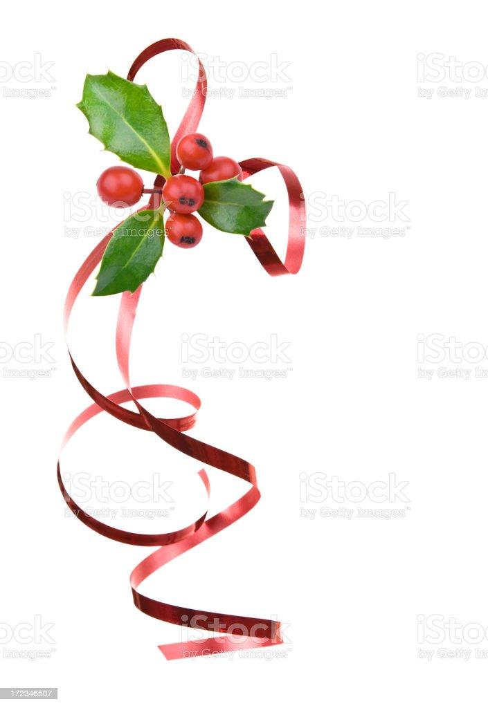 Dancing Ribbons (XL) royalty-free stock photo