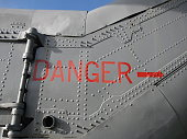 Danger, Helicopter Tail Rotors