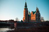 Danish Castle