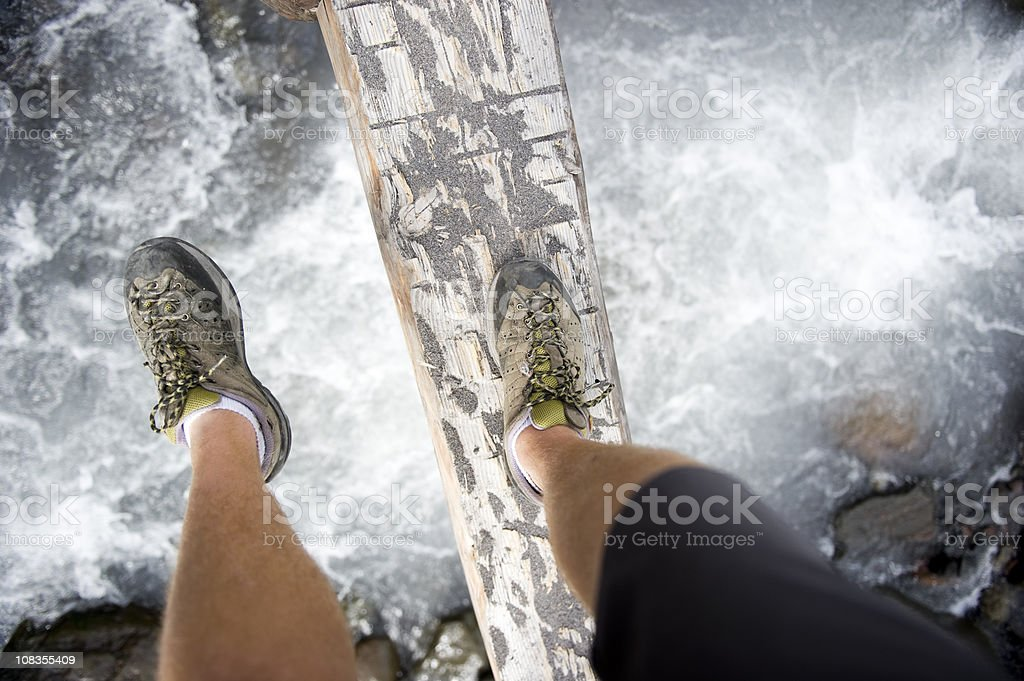 daring stock photo