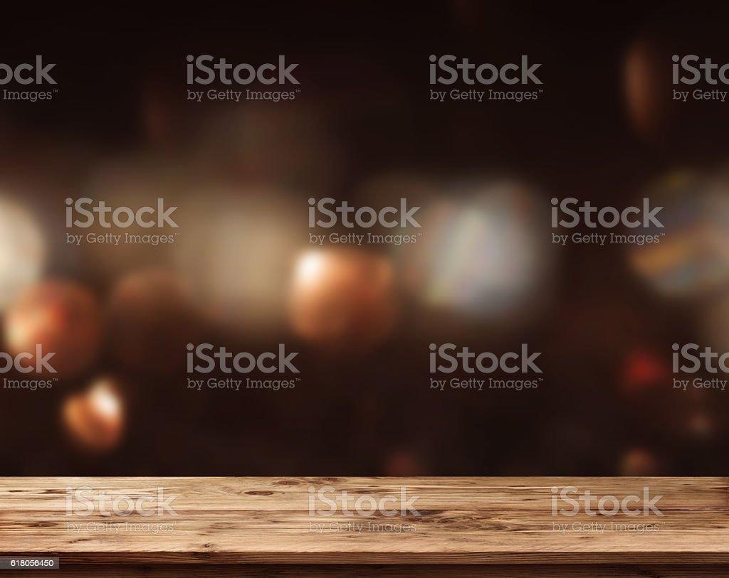 Dark abstract background stock photo
