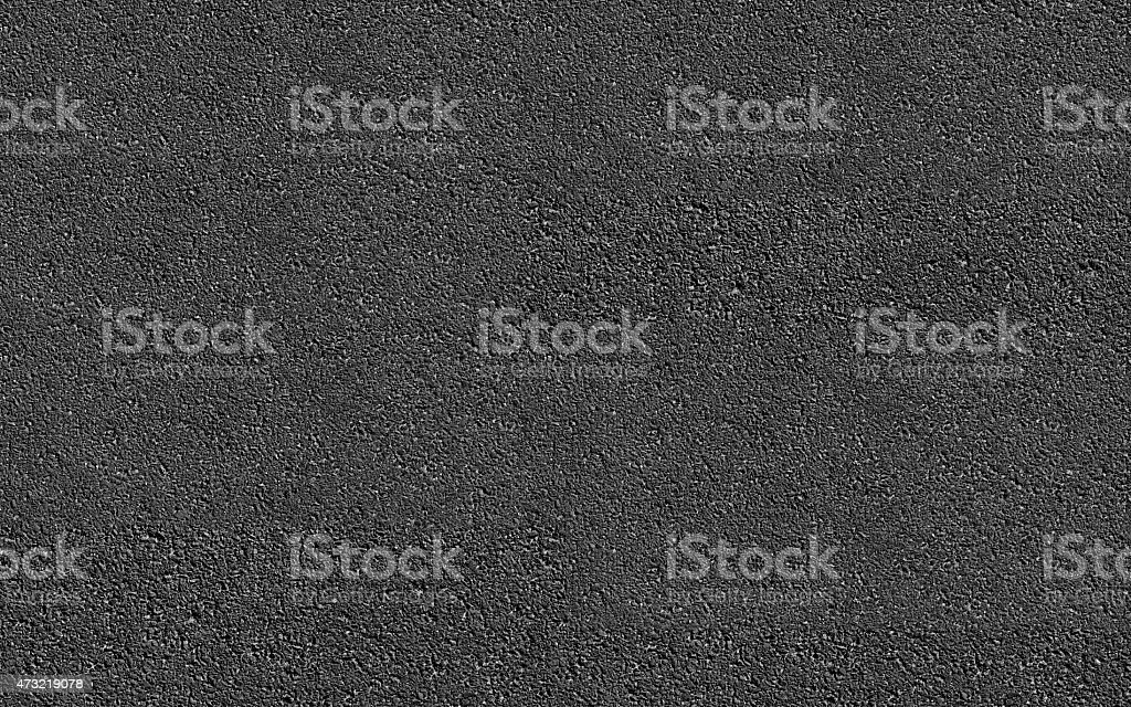 Dark asphalt road texture stock photo