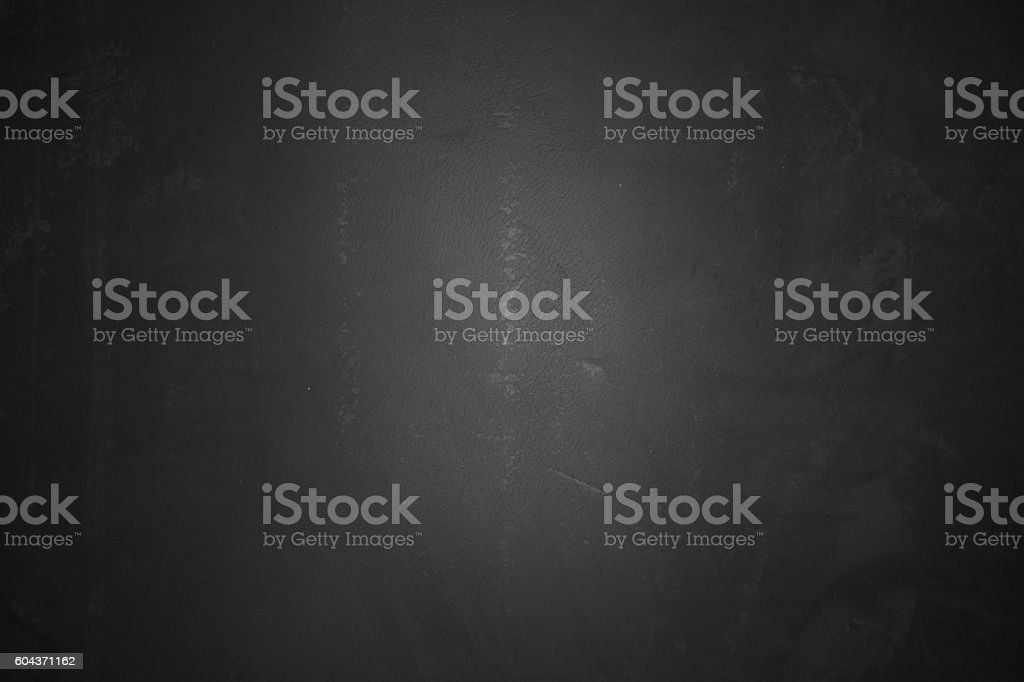 Dark background texture. Blank for design, dark edges stock photo