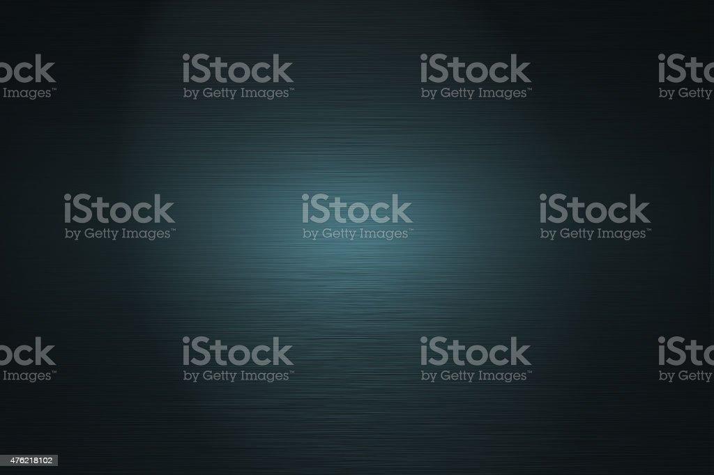 Dark Blue Aluminum Background 4 stock photo