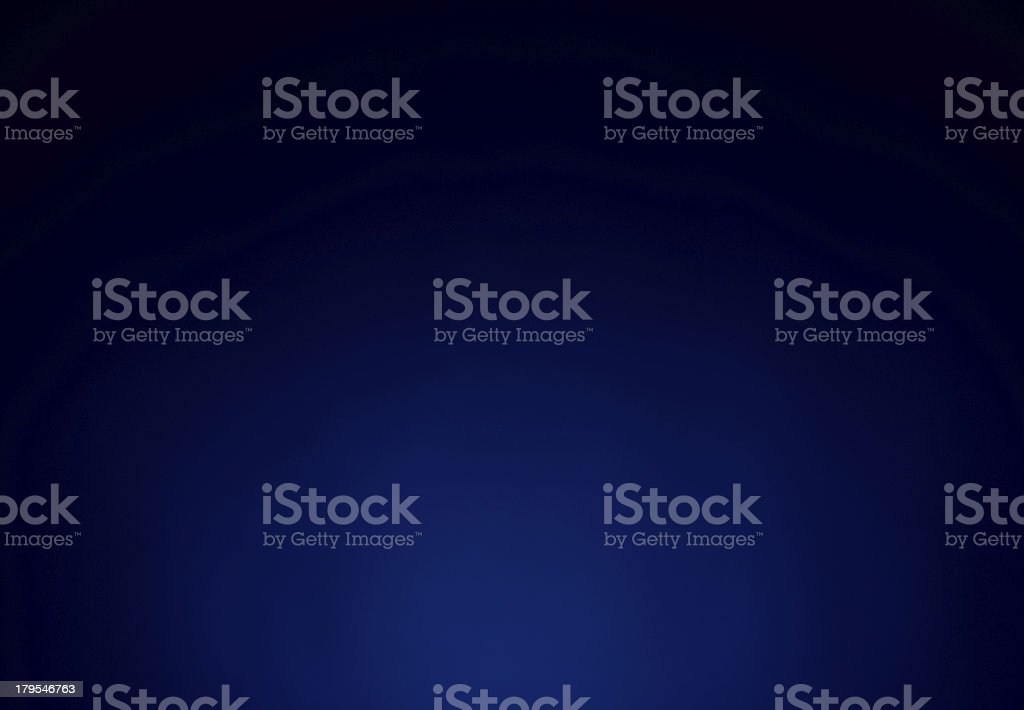 Dark, blue background. stock photo