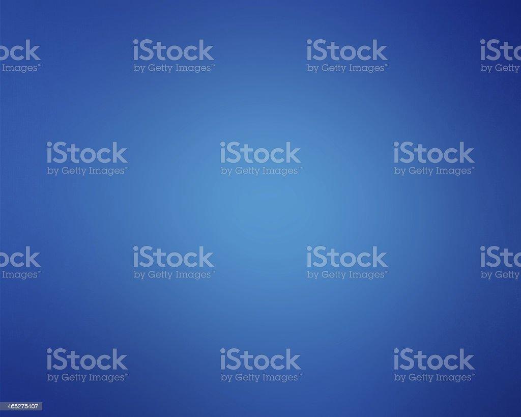 Dark blue gradient background stock photo