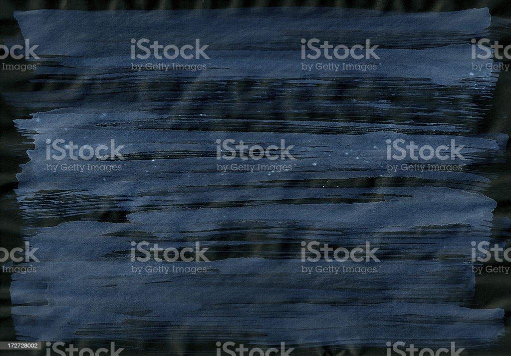 Dark blue royalty-free stock photo