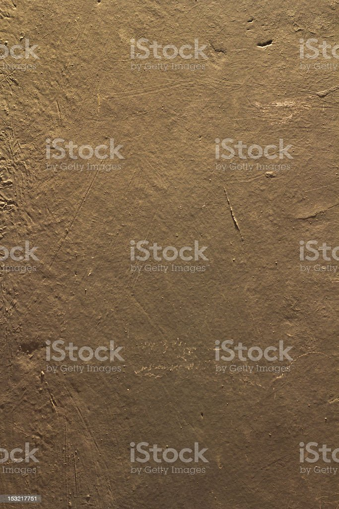 dark brown concrete wall royalty-free stock photo