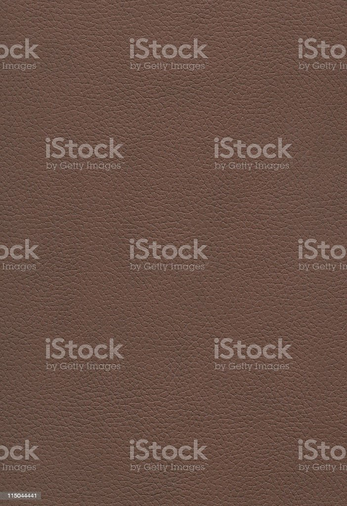 dark brown leather XXL royalty-free stock photo