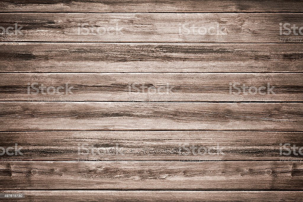 Dark Brown Table Background stock photo