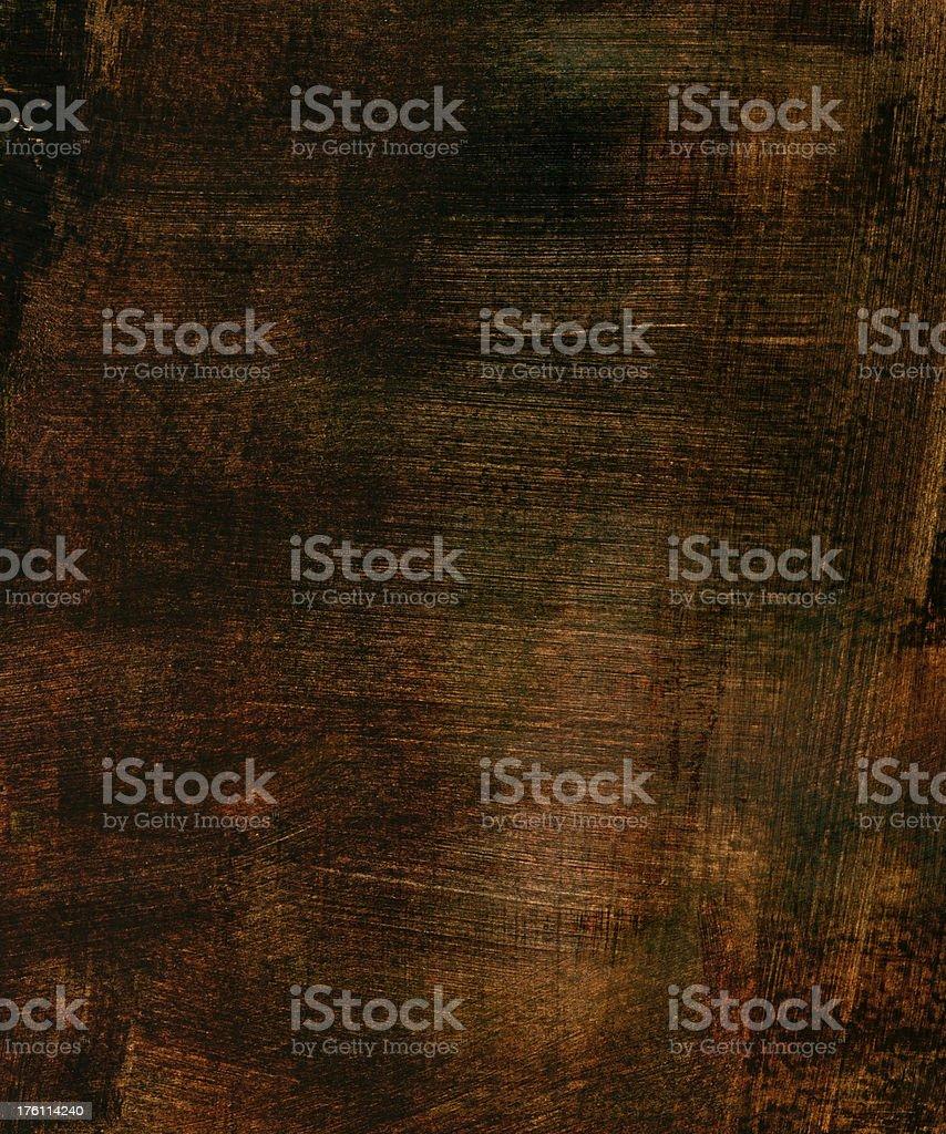 Dark Brown Textured Background stock photo