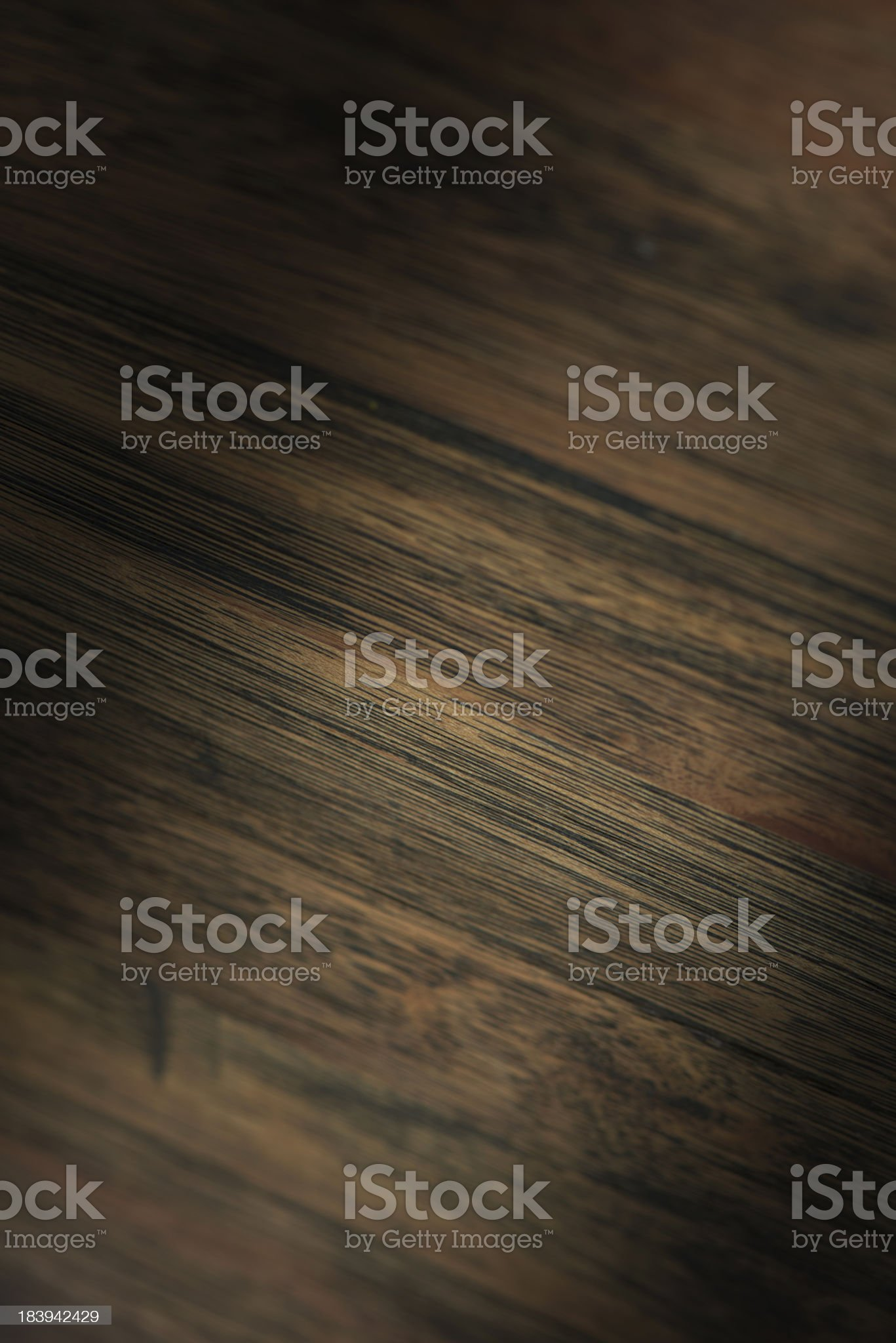 Dark brown wooden background royalty-free stock photo