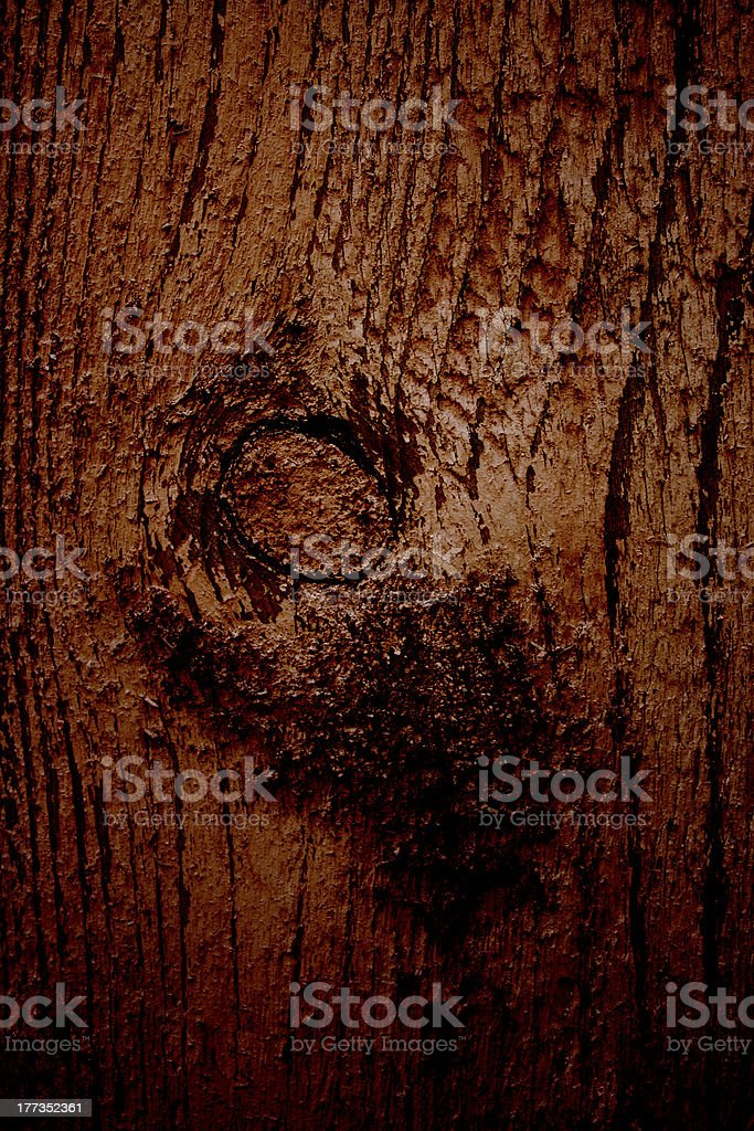 dark brown wooden texture royalty-free stock photo