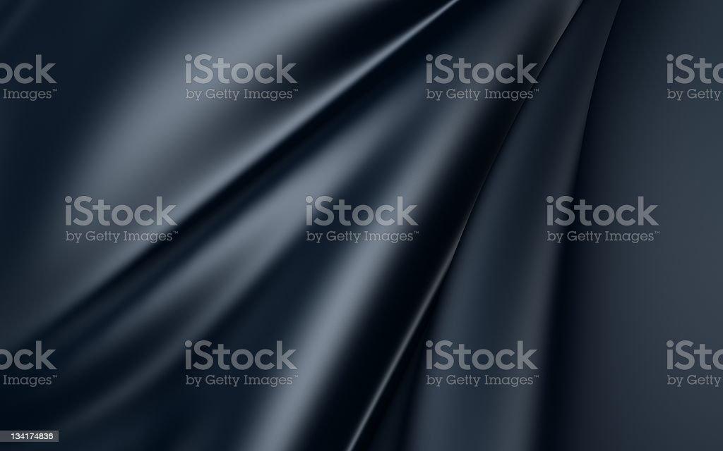 Dark Cloth stock photo
