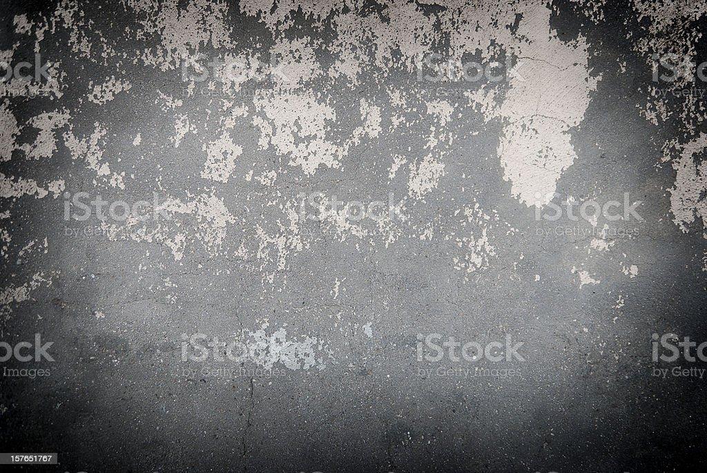 Hormigón oscuro - foto de stock