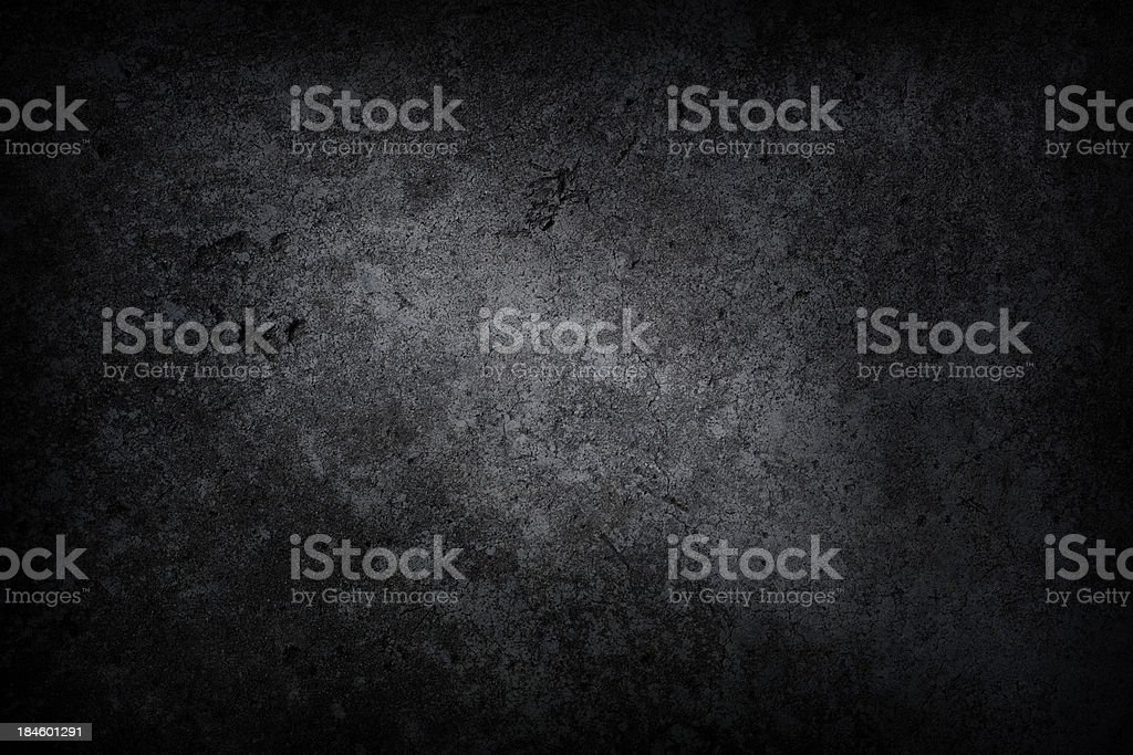 XXXL dark concrete stock photo