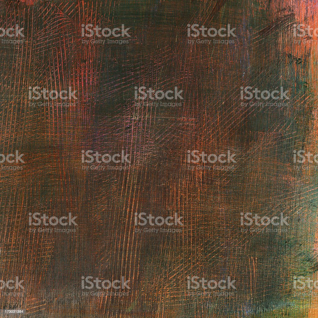 Dark Distressed Background royalty-free stock photo