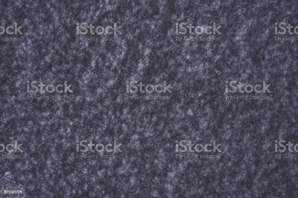 Dark fabric background stock photo