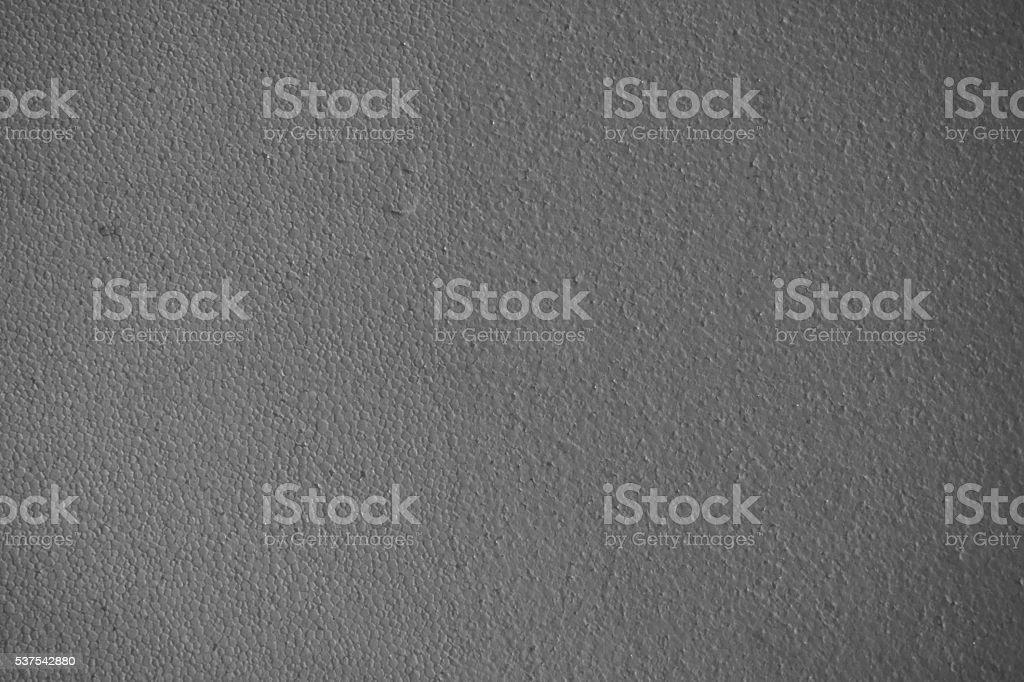 dark foam texture background stock photo