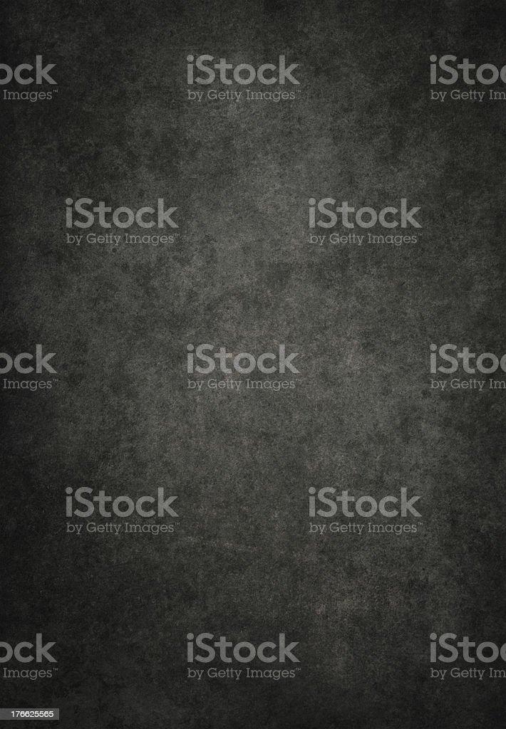 dark gray grunge texture stock photo