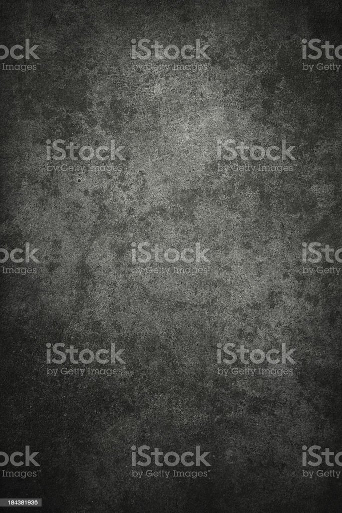dark gray grunge texture stock photo