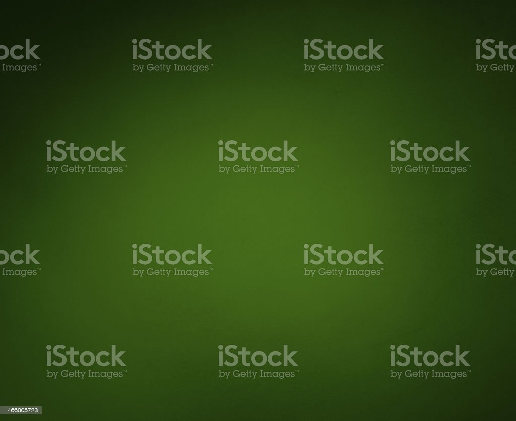 dark green and black background with vintage grunge texture stock photo