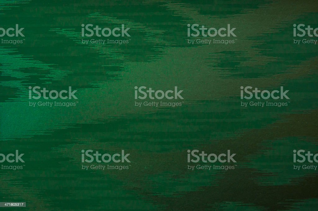 dark green tone textile wall stock photo