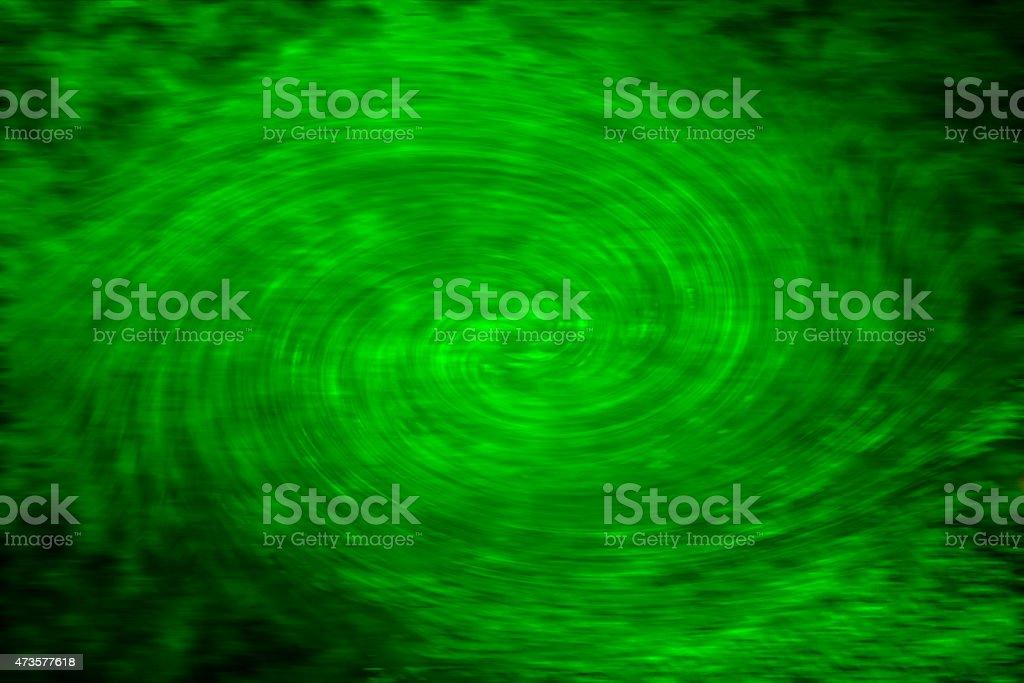 dark green twirl image royalty-free stock photo